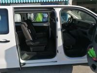 Opel Vivaro 9 posti - interno
